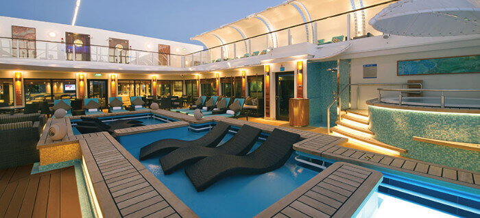 The Haven On Norwegian Getaway