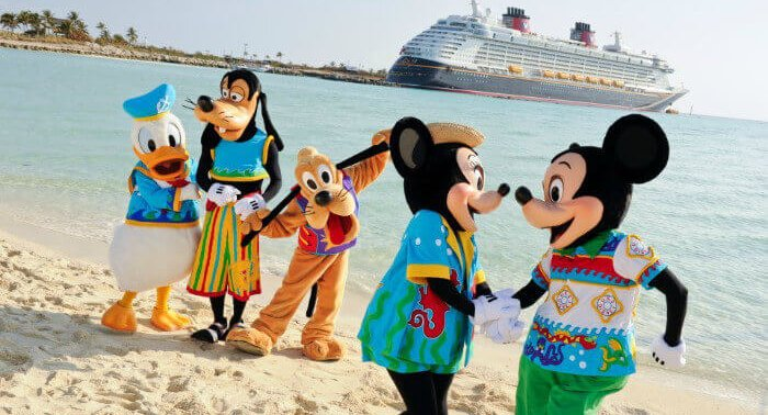 Disney cruise military and veteran discount