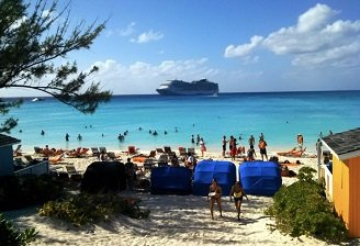 Celebrity future cruise credits