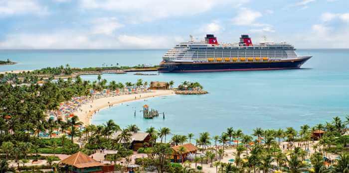 military discount cruises Caribbean-Bahamas-Cruise Destination Military Cruise Deals