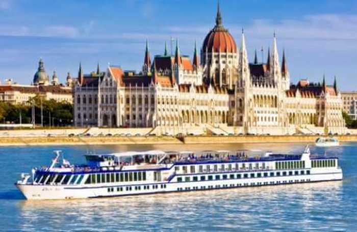 military discount cruises European-river-cruise