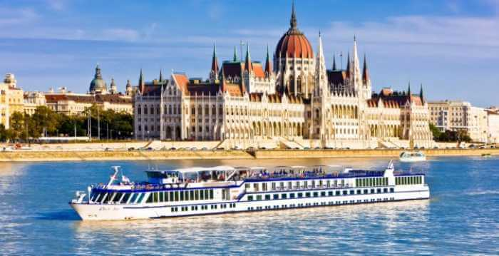 military discount cruises European-river-cruise