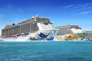 cruise lines Norwegian Cruise Deals