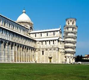Find Deals Leaning tower of Pisa