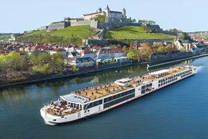 cruise lines Viking River Cruise Longship MilitarysDiscounts