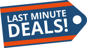 Last minute cruise deals