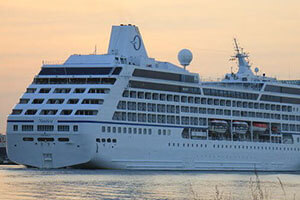 cruise lines Oceania Cruise Deals