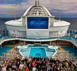Group Cruises cruise deals military veterans discount
