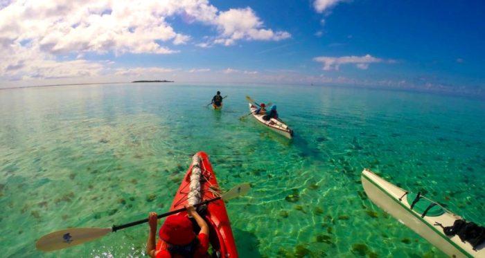 KayakingBelize