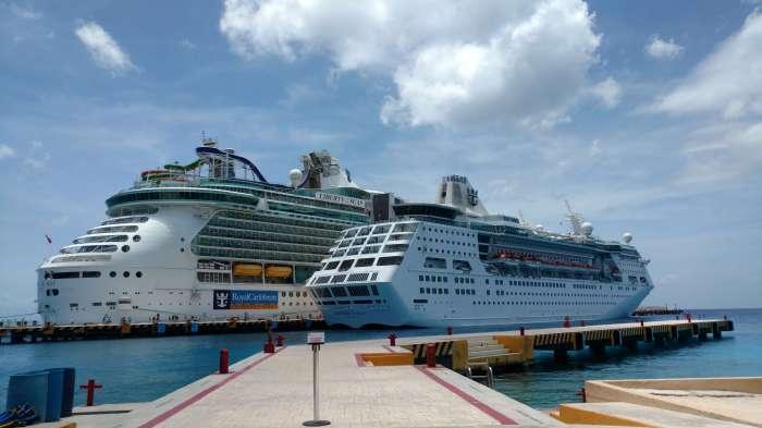 Empress Royal Caribbean Military Veterans Cruise Cuba
