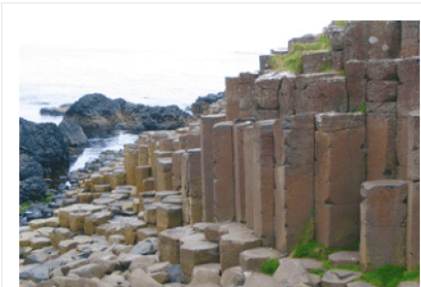 Basalt Columns Military and Veteran Discounts on all Northern Europe Cruises