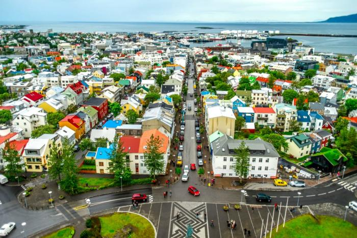 Reykjavik Military and Veteran Discounts on all Northern Europe Cruises