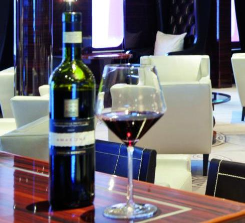 CostaWineBottleShort Spring Break Cruise Deals for Military Families in Europe