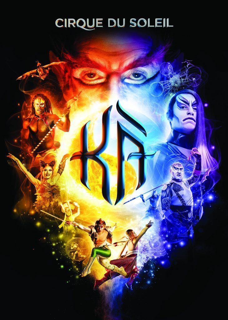 ka cirque de soleil