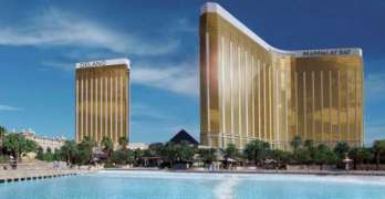 Mandalay Bay Hotel Military Discounts