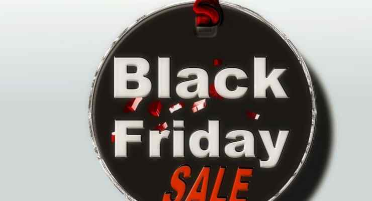 Black Friday Deals and Promotions