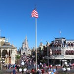 Walt Disney World Raises One-Day Ticket Prices Above $100 - Prices Rise at  Disneyland, Too