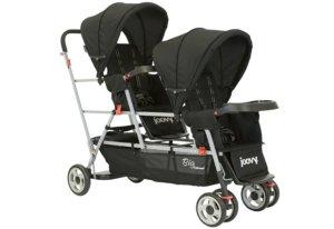 Simple-Stroller-Tripple