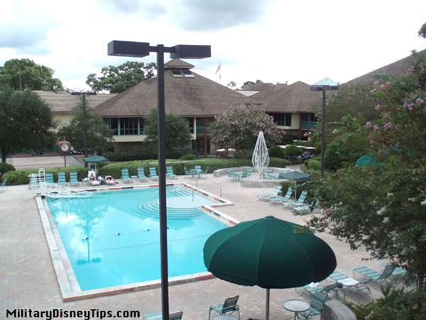 Shades Of Green Announces Magnolia Pool Closure Military