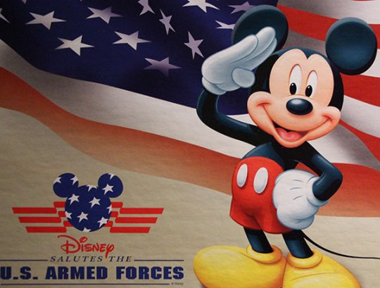 How Disney World's 2017 Ticket Price Increase Affects The Military