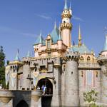 Military Discounted Disneyland Hotels (C) Disney