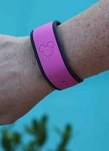 Can You Use Disney Magic Bands with the Military Salute