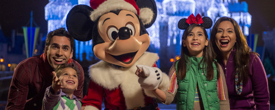 military discount prices on mickeys very merry christmas party 2018 military disney tips blog - Disney World Christmas Party