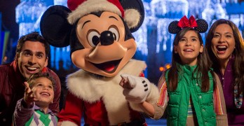 Military Discount Prices On Mickey's Very Merry Christmas Party – 2018