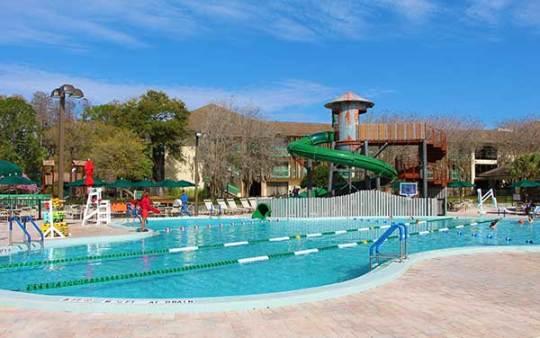 Millpond-Pool