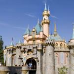 © Disney Sleeping Beauty Castle