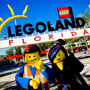 LEGOLAND Hotel Military Discounts: Click here to save 10% on your LEGOLAND Hotel reservation. Valid military ID is required at check-in, discount subject to availability.