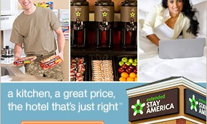 Military Exclusive Coupon Code at Extended Stay America