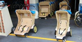 Military Discounts On Disney World Stroller Rentals