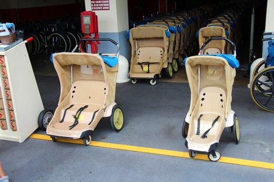 Military Discounts On Stroller Rentals at Walt Disney ...