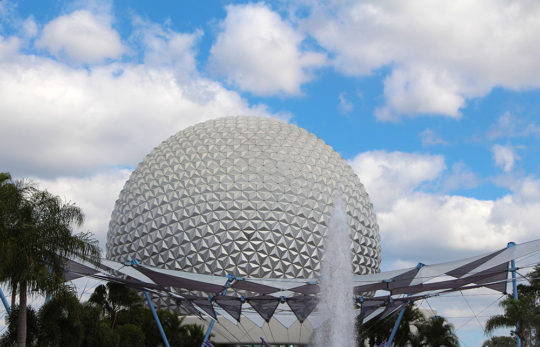 Epcot Military Discounts