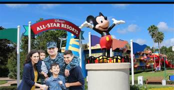 The 2018 Edition of Walt Disney World for Military Families is here!