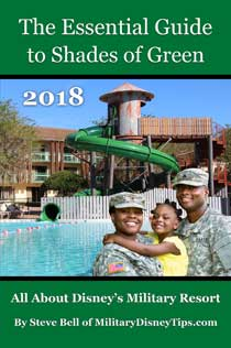 2018 Essential Guide to Shades of Green
