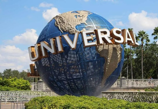 2018 Universal Studios Orlando Military Room and Ticket Packages
