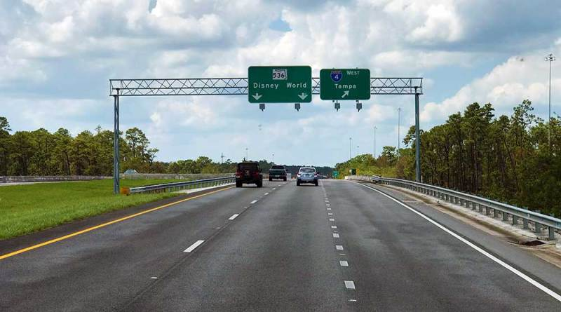 Driving to WDW? Expect to Pay More