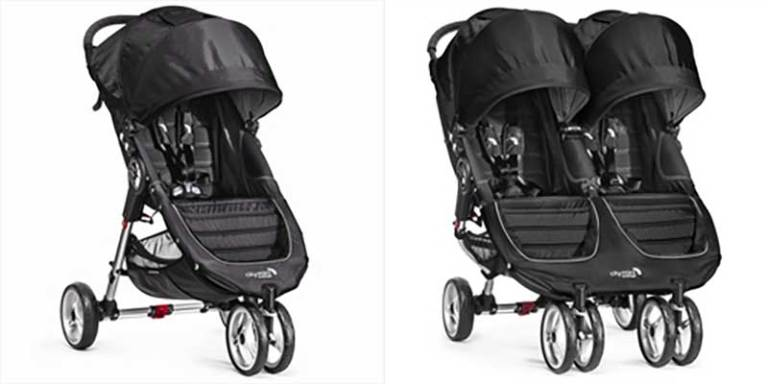 Military Discounts On Stroller Rentals at Walt Disney World