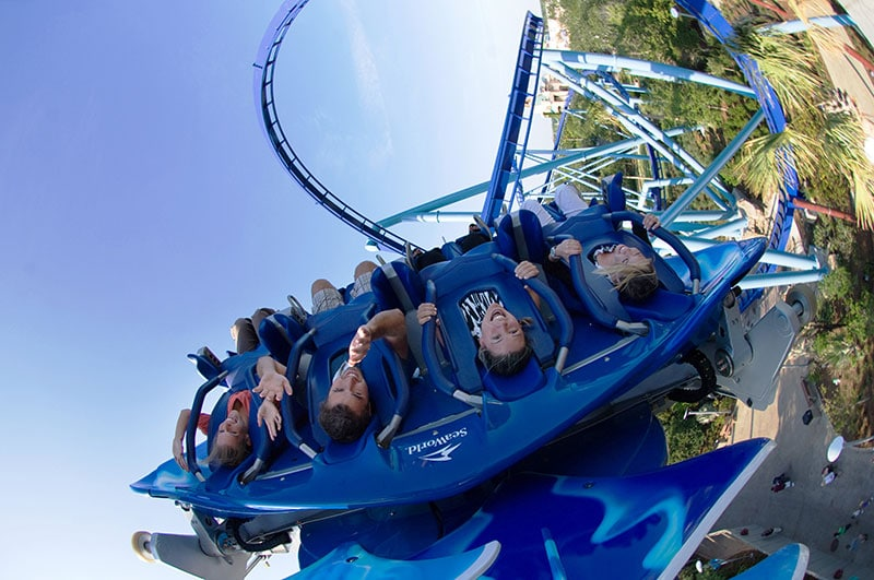 SeaWorld Parks' Waves of Honor