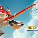 Disney's Planes Fire & Rescue: Celebrating our Everyday Heroes #MiHeroeFavorito