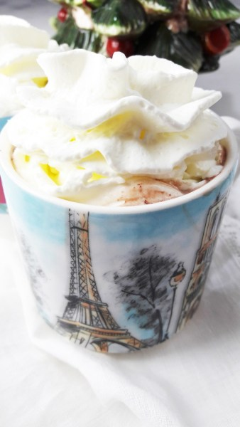 Best French Hot Chocolate Ultimate List of Holiday Cocktail & Mocktail Recipes