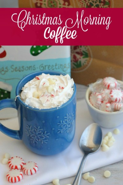Christmas Coffee Ultimate List of Holiday Cocktail & Mocktail Recipes