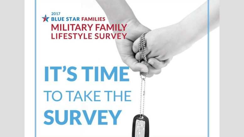 Blue Star Families Survey
