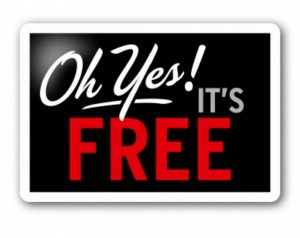 oh-yes-it's-free