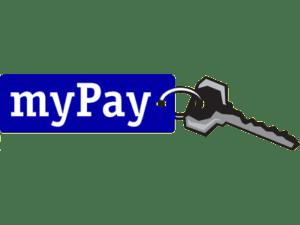 mypay-dfas-logo