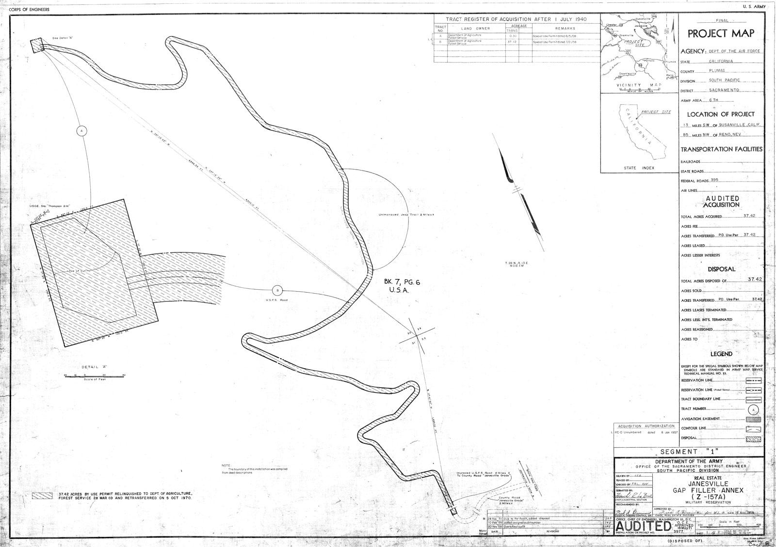 Janesville Gap Filler Annex