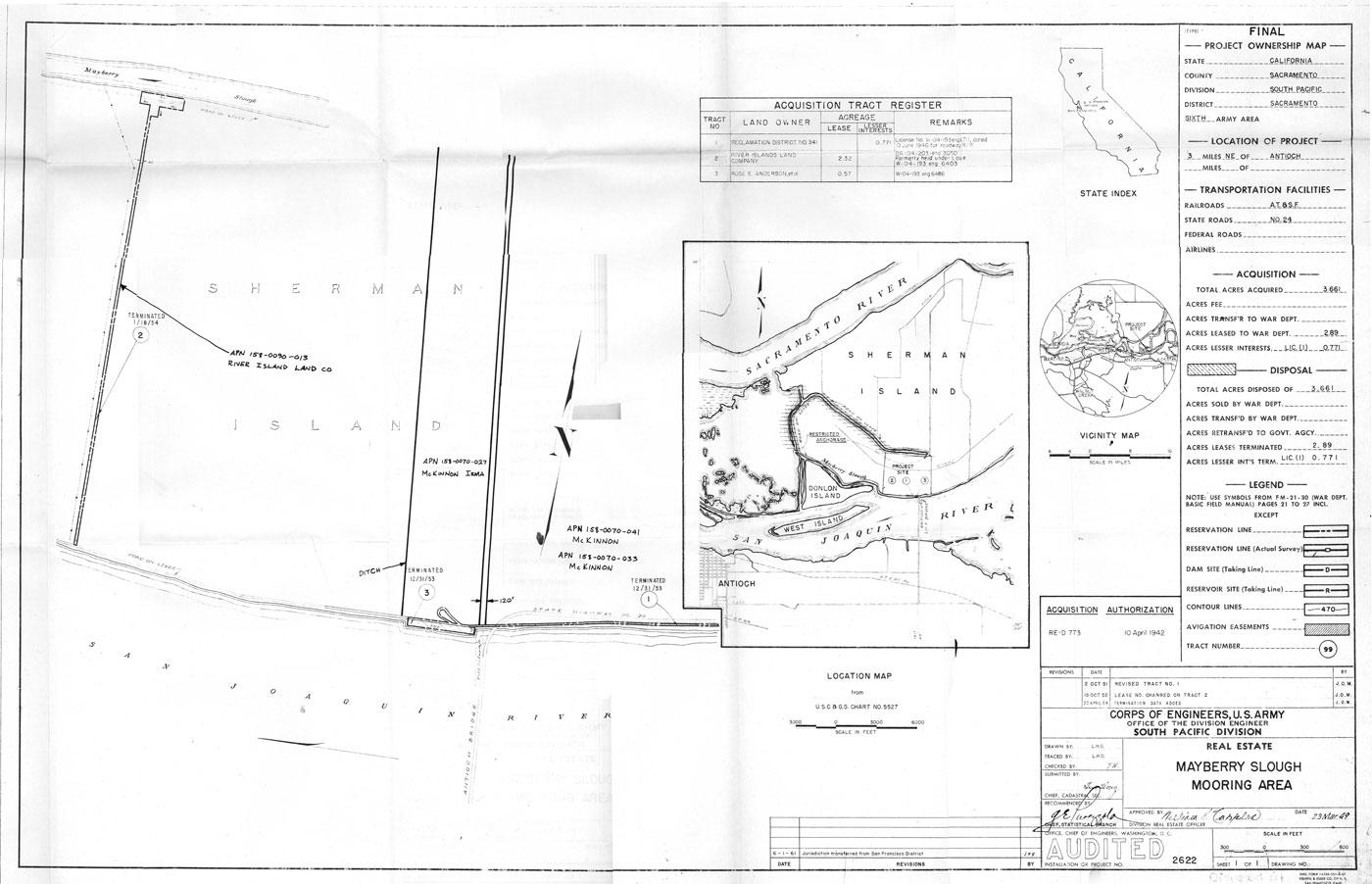 Mather Air Force Base Terminal Vhf Omni Range Tvor Annex