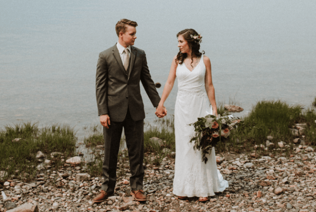 7 Wedding Planning Tips When You're In A Long Distance Relationship